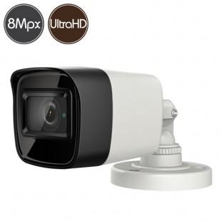 HD camera SAFIRE - 8 Megapixel Ultra HD 4K - IR 30m