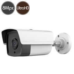 HD camera SAFIRE - 8 Megapixel Ultra HD 4K - IR 80m
