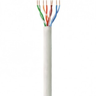 Network cable CAT6 10/100/1000 UTP - 305m