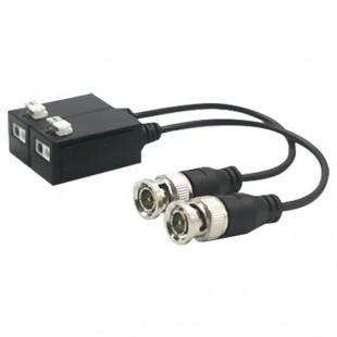 Coppia di convertitori video passivi HD