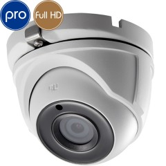 HD dome camera SAFIRE - Full HD - Ultra Low Light - 2 Megapixel - IR 30m