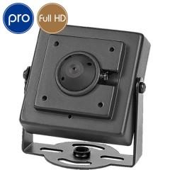 HD microcamera PRO - 1080p SONY - 2 Megapixel