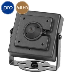 Microcamera HD PRO - Full HD - 1080p SONY - 2 Megapixel