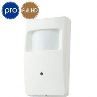Telecamera HD PRO sensore PIR simulato - Full HD - 1080p SONY - 2 Megapixel - IR 10m
