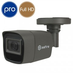 HD camera SAFIRE - Full HD - 2 Megapixel - IR 30m