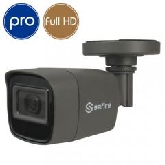 Telecamera HD SAFIRE - Full HD - 2 Megapixel - IR 30m