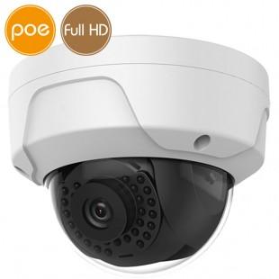 Telecamera dome IP SAFIRE PoE - Full HD (1080p) - IR 30m