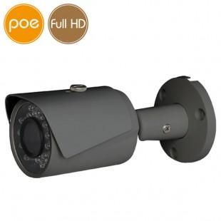 Camera IP PoE - Full HD (1080p) - IVS - IR 30m