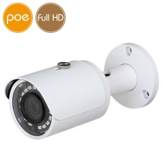 Telecamera IP PoE - Full HD (1080p) - IR 30m
