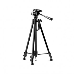 Extendable tripod for thermographic cameras