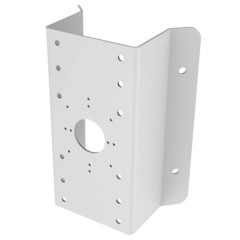 Angled bracket for cameras 90º mounting angle