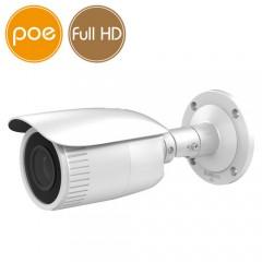 Telecamera IP SAFIRE PoE - Full HD (1080p) - Ottica motorizzata 2.8-12mm - IR 30m