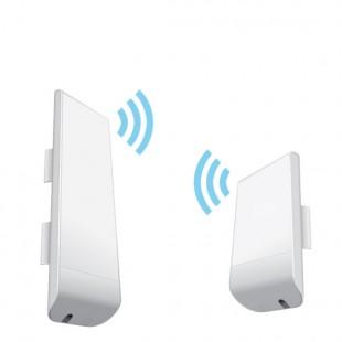 Kit wireless per telecamere digitali in esterno interno for Telecamere da esterno casa