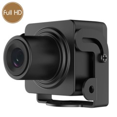 Microcamera IP SAFIRE - Full HD (1080p) - Ultra Low Light