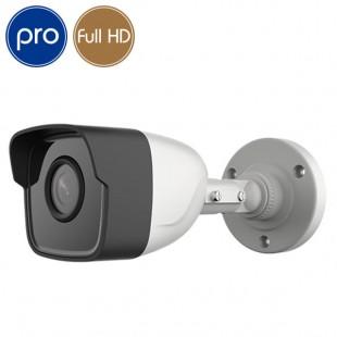 Telecamera HD SAFIRE - Full HD - Ultra Low Light - 2 Megapixel - IR 30m