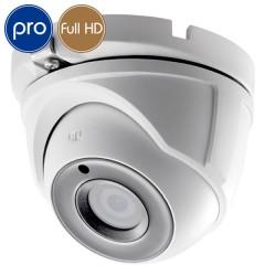 HD dome camera SAFIRE - Full HD - Ultra Low Light - 2 Megapixel - IR 30m