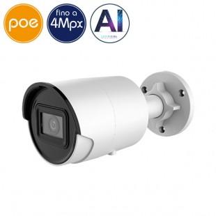 Camera IP SAFIRE PoE - 4 Megapixel - IA2 - IR 40m