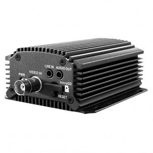 Convertitore video Encoder da BNC HD a IP
