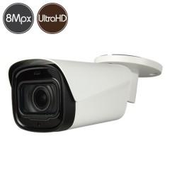 Telecamera HD - Ultra HD 4K - Ultra Low Light - motorizzata 2.7-13mm - IR 50m