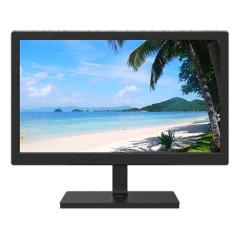 """Monitor per videosorveglianza LED 19"""" 16:9 - VGA"""