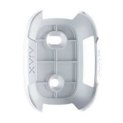 Support for emergency buttons Ajax white