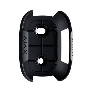 Support for emergency buttons Ajax black