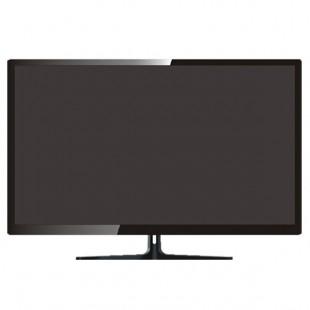 "Monitor per videosorveglianza LED 4K Ultra HD 32"" 16:9 DP HDMI"