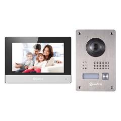 2 wires Video Intercoms Kit external