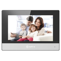 IP WiFi Wireless Video Intercoms Monitor