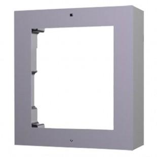 Pannello frontale e scatola di registro di superficie 1 moduli