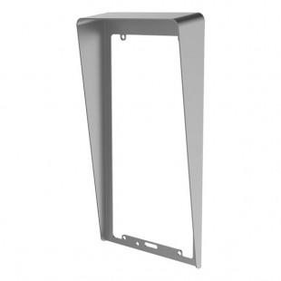 Specific surface support for video door phones