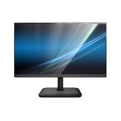 "Videosurveillance monitor LED 22"" 16:9 - VGA HDMI"